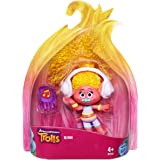 Trolls - Bambola Dj Small Mall Doll Collectable