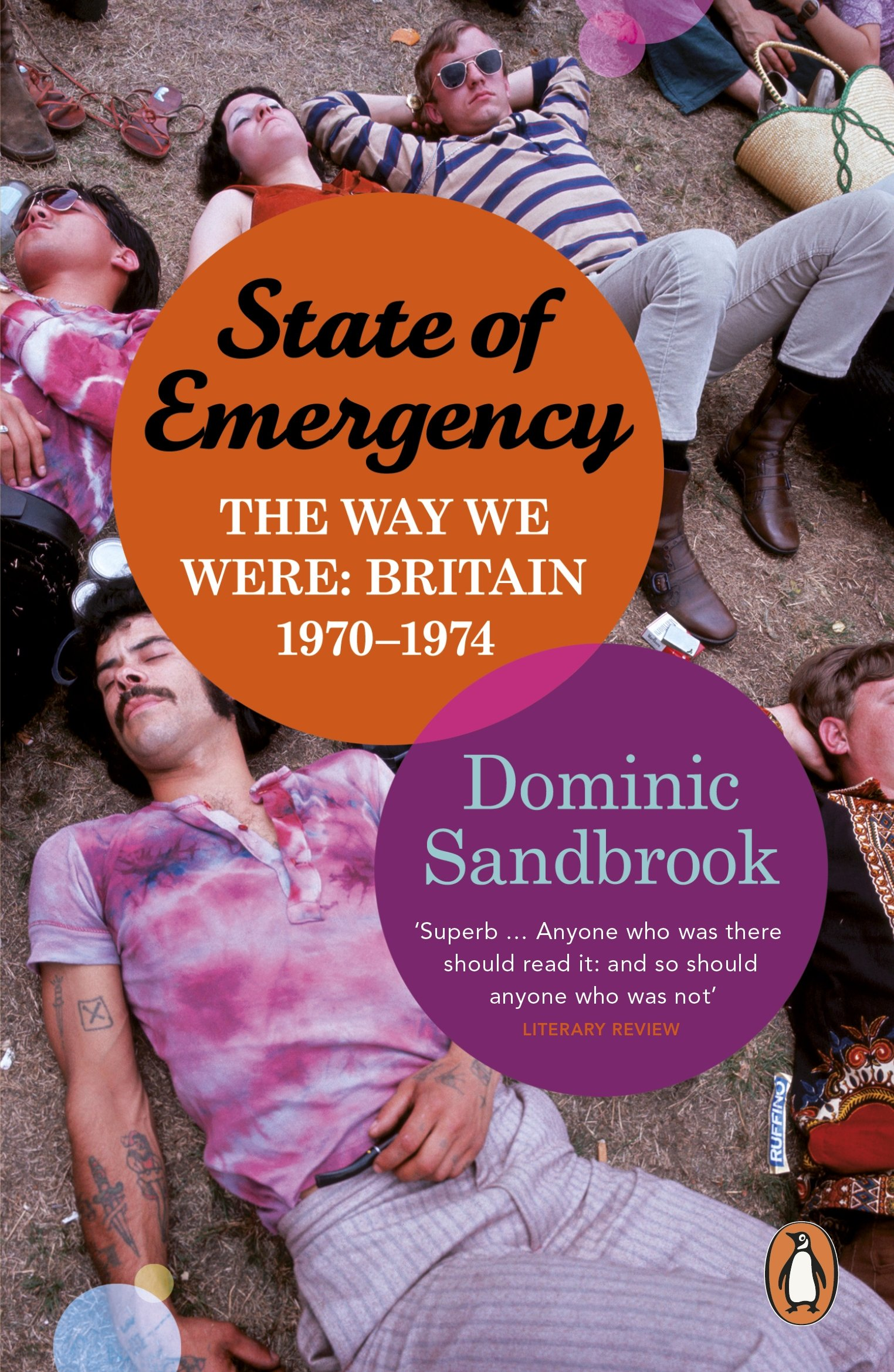 Download State of Emergency: The Way We Were PDF