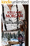 The Blacksmith (Redbourne Series #3 - Ethan's Story)