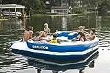 Sea-Doo 8 Person Inflatable Mega Island Lake