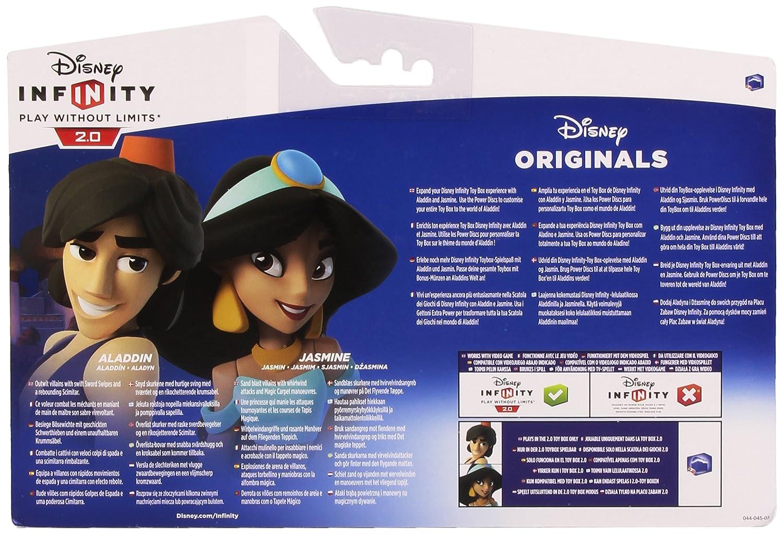 Figurine Disney Infinity 20 Disney Originals Pack Toy Box