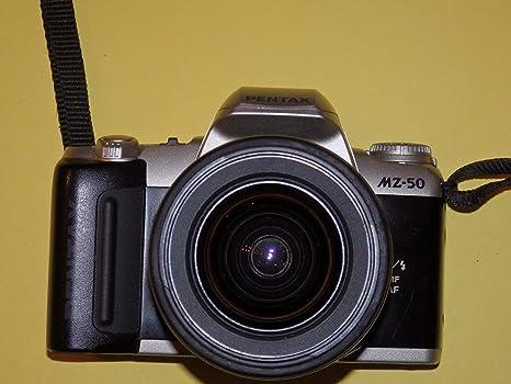 Fotos – Pentax MZ de 50 incl. Objetivo Tamron Aspherical AF 28 ...
