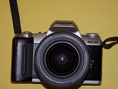 Fotos - Pentax MZ de 50 incl. Objetivo Tamron Aspherical AF 28 ...