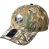 NHL Realtree Frost '47 MVP Adjustable Hat