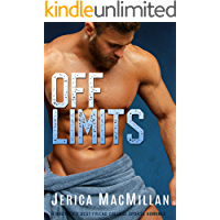 Off Limits: A brother's best friend college sports romance