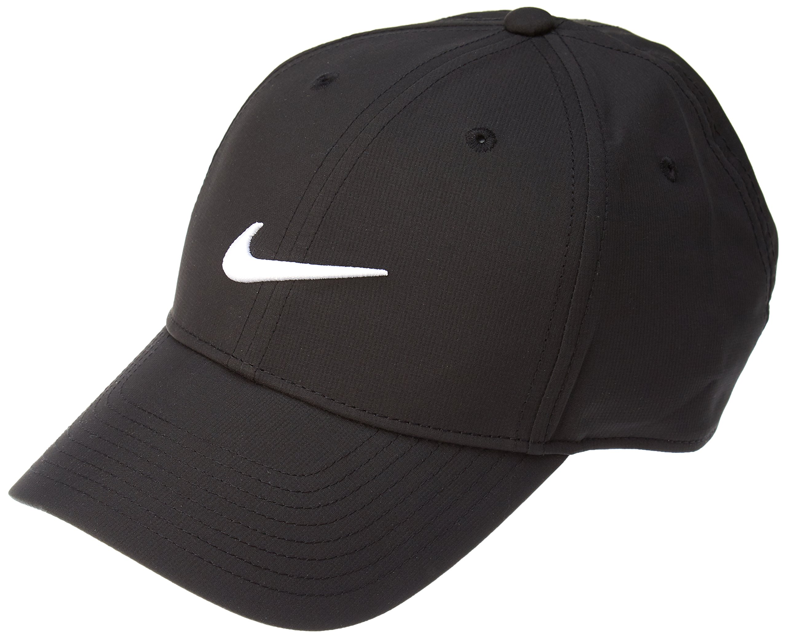 NIKE Legacy91 Adjustable Golf Hat (Black)