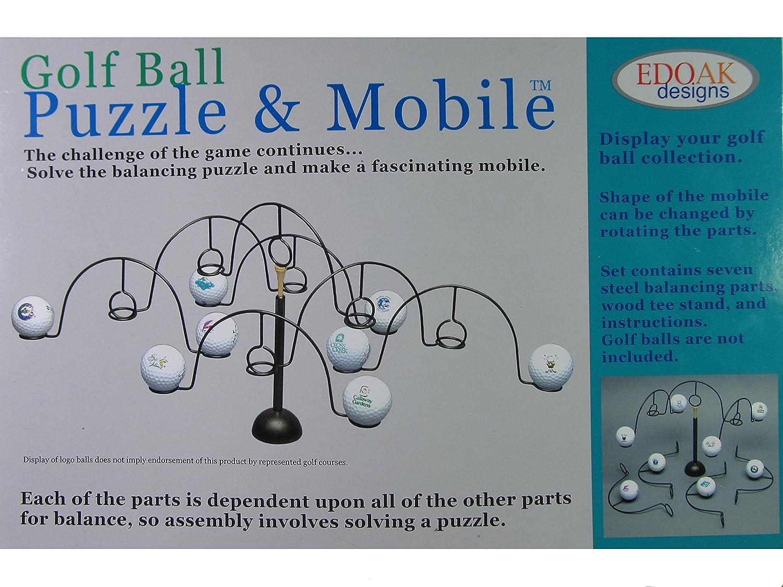 ゴルフボールパズル&モバイル B01B6F1LCI 13496