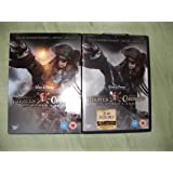 Pirates of the Caribbean : At World's End (Ltd Exclusive Jack Sparrow Sleeve)