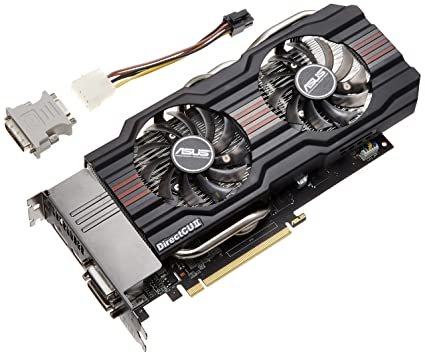 ASUS GTX660 TI-DC2-2GD5 GRAPHICS CARD DRIVER FOR WINDOWS 10