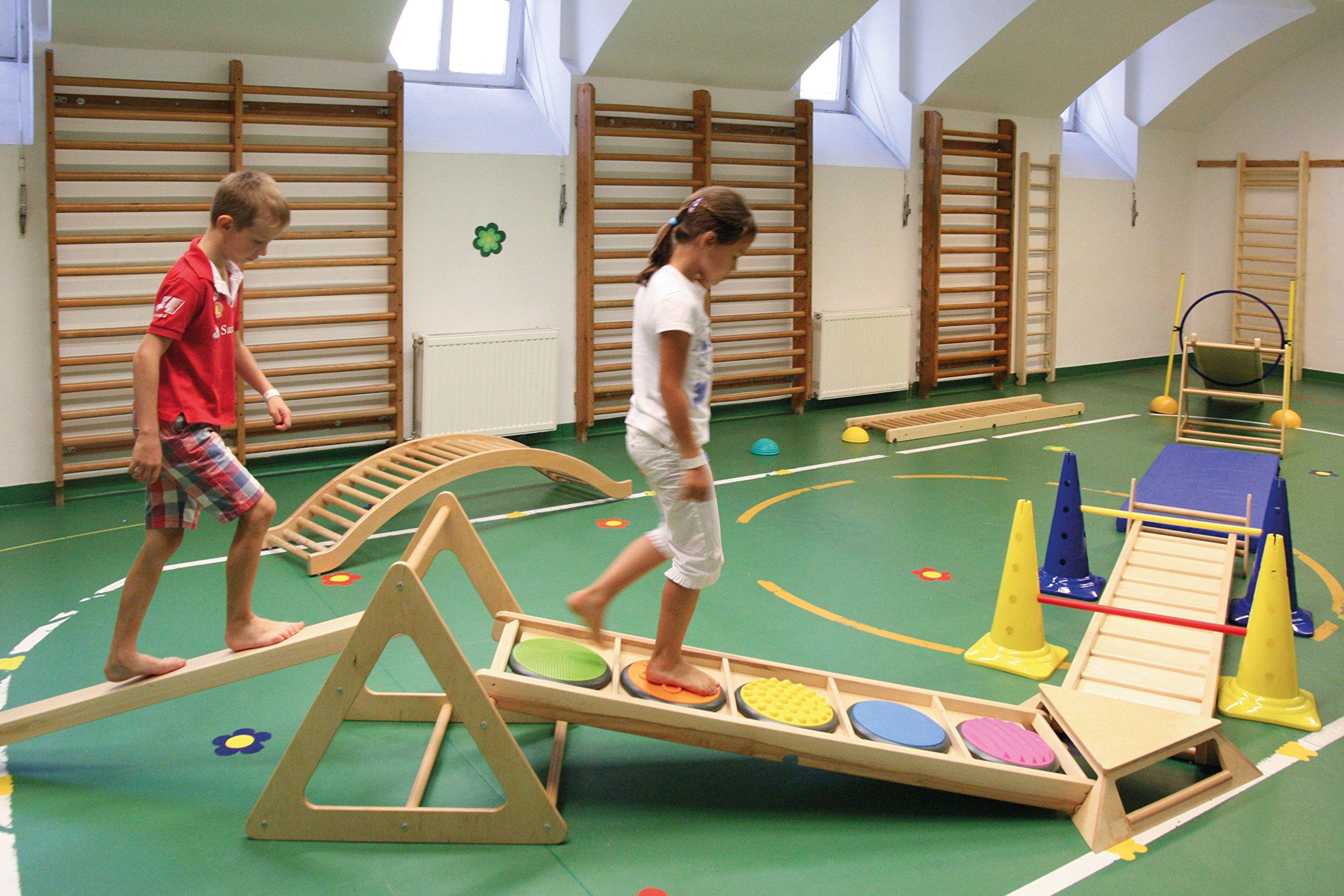 Eduplay Eduplay170339 Edugym Apparatus by Edu-Play (Image #2)