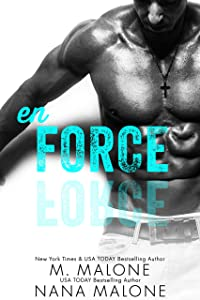 Enforce (The Force Duet Book 2)
