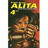 Battle Angel Alita - Gunnm Hyper Future Vision vol. 04