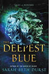 The Deepest Blue: Tales of Renthia Kindle Edition