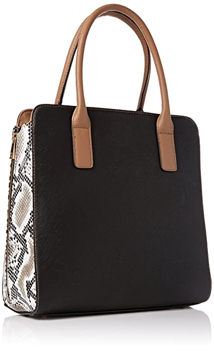 Womens Elle Tote Multicolour (Multi) Wallis