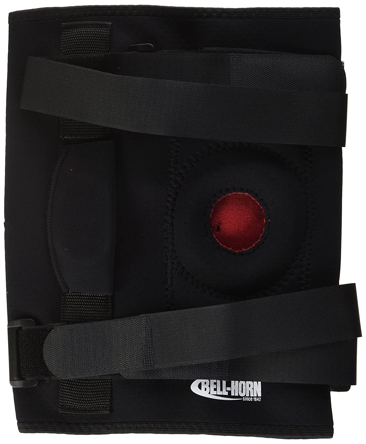 Amazon.com: Bell-Horn ProStyle Hinged Patella Knee Brace, 4X/5X-Large: Health & Personal Care