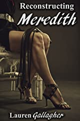 Reconstructing Meredith (Light Switch Book 2) Kindle Edition