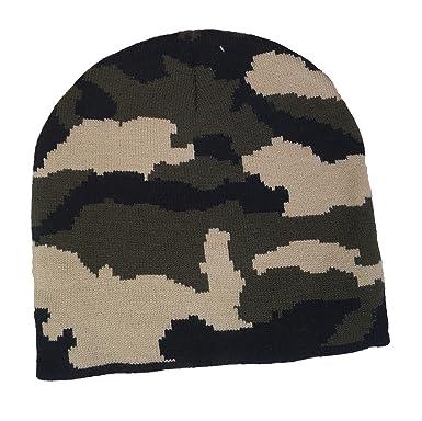 c4beac80fb3 Zacharias Men s Camouflage Cap  Amazon.in  Clothing   Accessories
