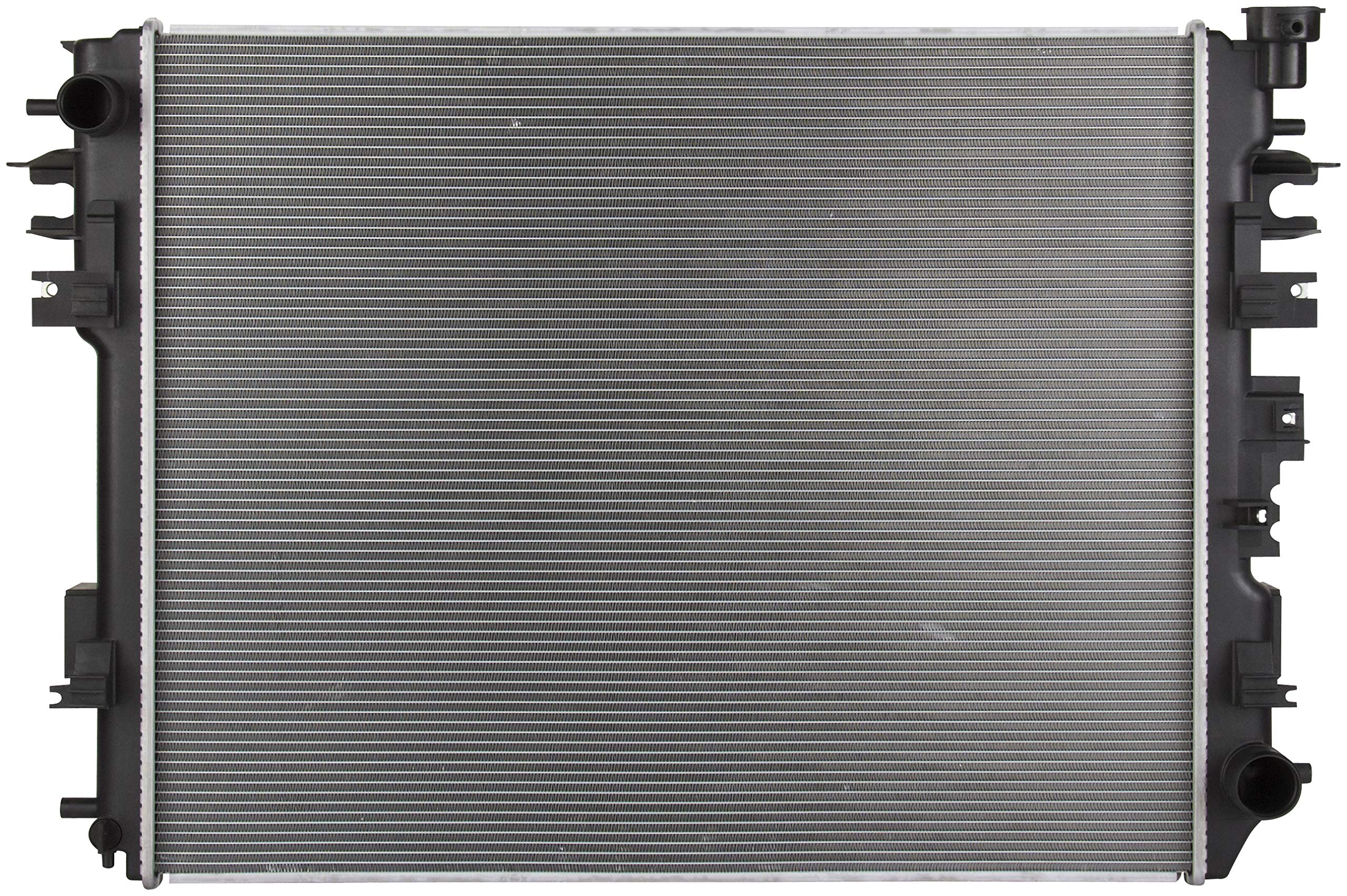 Spectra Premium CU13129 Complete Radiator by Spectra Premium