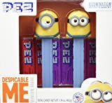 PEZ Despicable Me Twin Pack, 1.74 Ounce