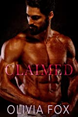 Claimed: Dirty Fairy Tales Series: Age Gap Romance (Demanding Daddy Book 2) Kindle Edition
