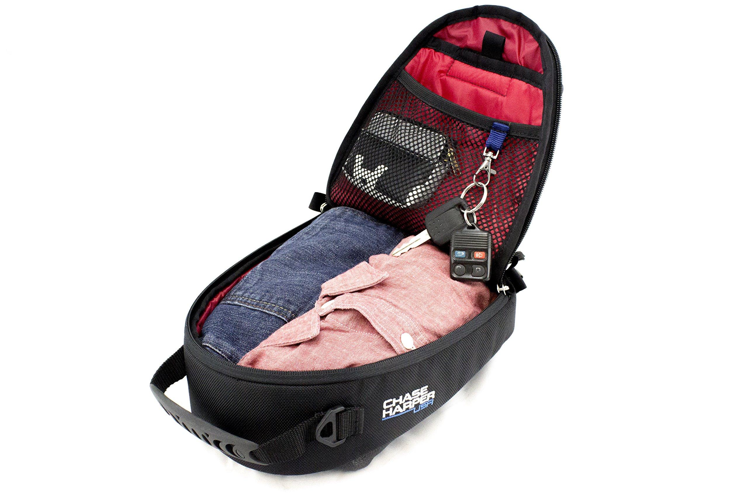 Chase Harper 450BCNW - Tankbag Strap Mount