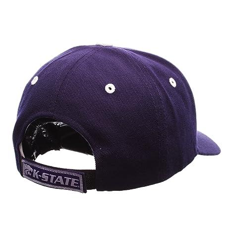promo code 41eb4 01280 NCAA Kansas State Wildcats Men s Competitor Hat, Adjustable, Purple