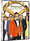 Kingsman: Il Cerchio d'Oro (DVD)