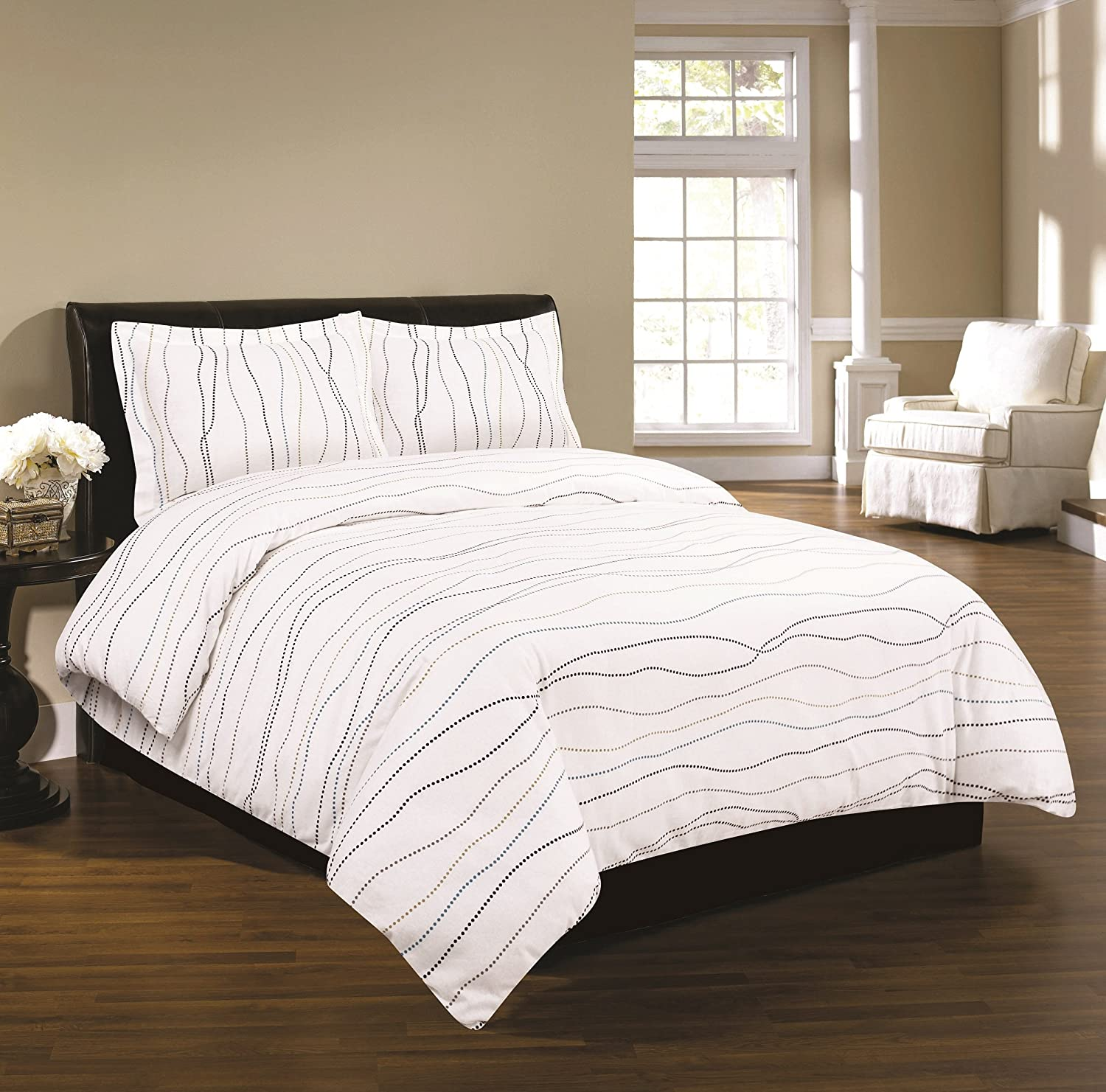 bed regarding gray sets flannel size inform image covers for duvet bedroom queen the cover of walmart