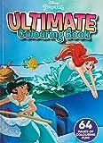 Disney Princess: Ultimate Colouring Book