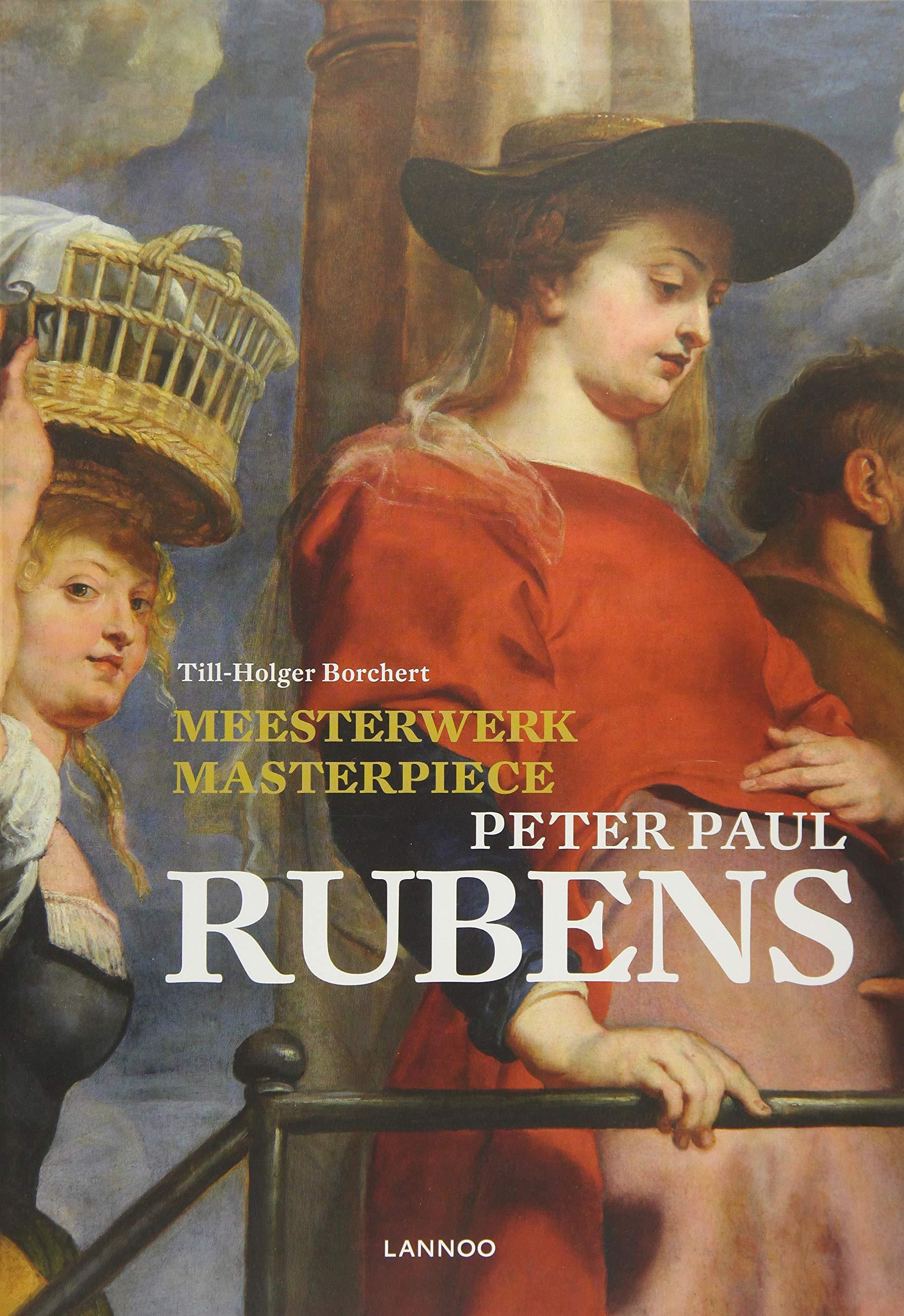 masterpiece peter paul rubens meesterwerk masterpiece