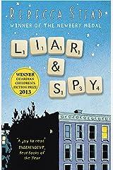 Liar and Spy Paperback