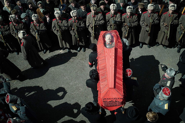 曲 狂騒 スターリン 葬送