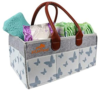Amazon.com: AylanMoon – Organizador de pañales para bebé ...