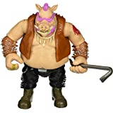 "Teenage Mutant Ninja Turtles Movie 2 Out Of The Shadows Bebop 11"" Figure"