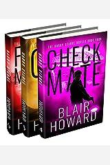 The Harry Starke Series: Books 4 -6 (The Harry Starke Series: Books 4-6 Book 2) Kindle Edition