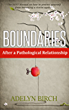 Boundaries After a Pathological Relationship (English Edition)