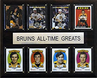 product image for NHL Boston Bruins All-Time Greats Plaque