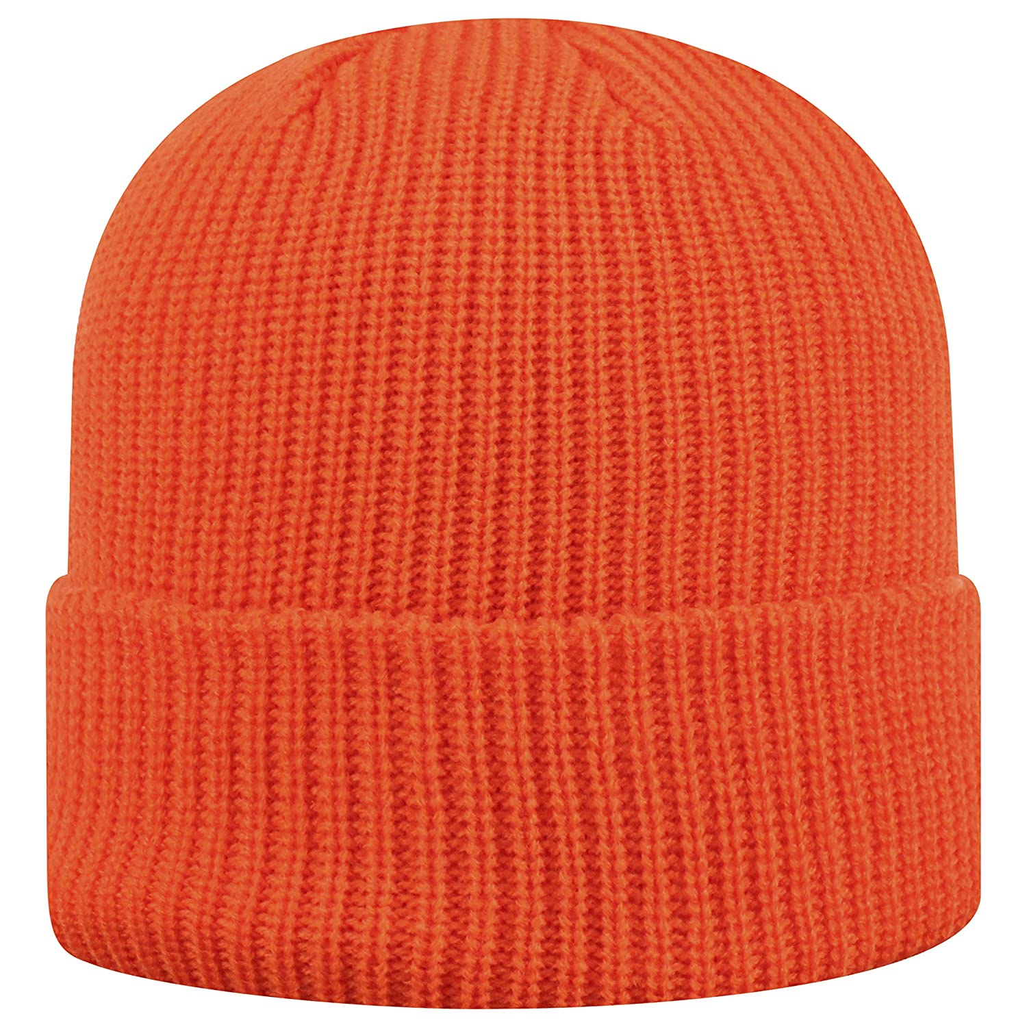 Top of the World Clemson Tigers Official NCAA Cuffed Knit Incline Stocking Stretch Sock Hat Cap Beanie 483436