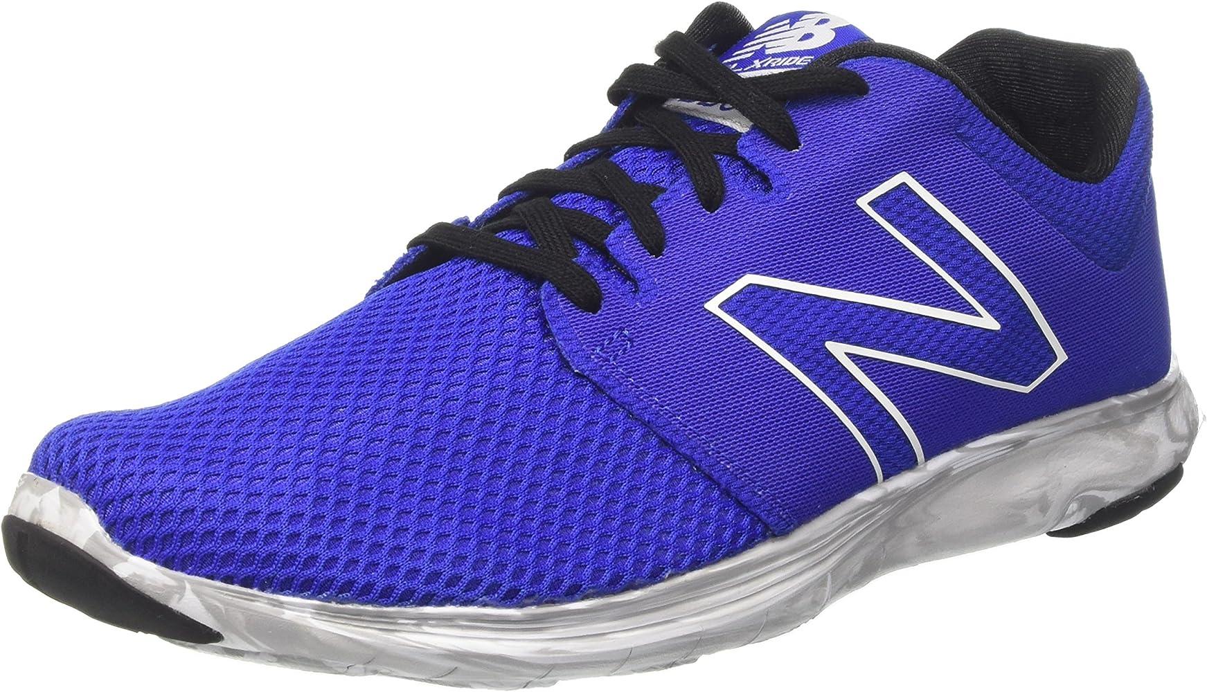 New Balance M530R, Zapatillas de Running para Hombre, Azul (Blue ...