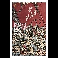 History of the Russian Revolution (Penguin Modern Classics)