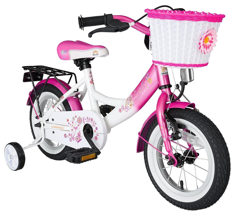 hudora kinder fahrrad 12 zoll emma lohnt sich der kauf. Black Bedroom Furniture Sets. Home Design Ideas