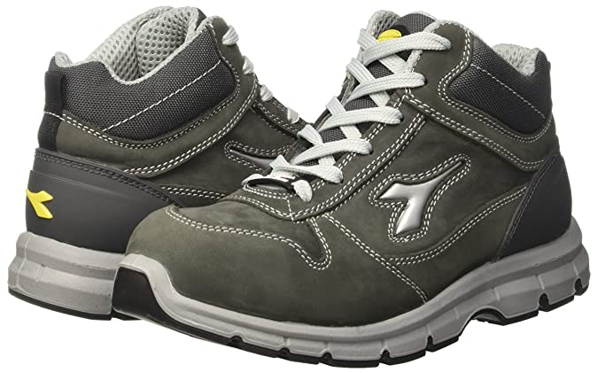 ea3b520e77 Diadora Flash Run Safety Boots with Aluminium Toe Cap - S3-SRC