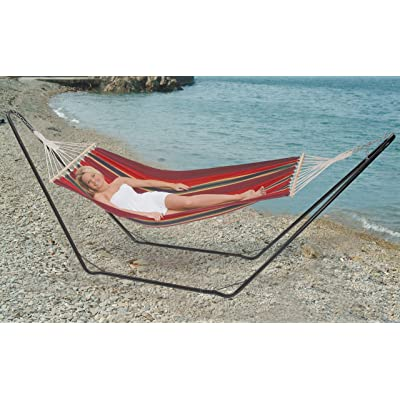 Top 6 Most Comfortable Hammocks For Backyard Relaxation - 2019