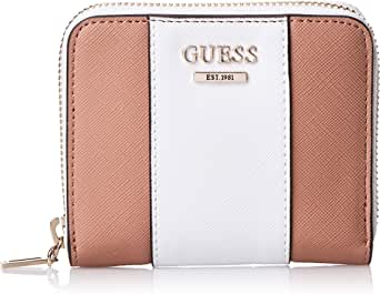 Guess Womens Wallet, Nude Multi - CD669137