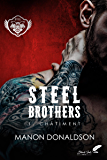 Steel Brothers : Tome 1, Châtiment (French Edition)