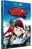 Le Cristal magique du Père Noël [Combo Blu-ray + DVD]