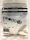 Graco Fusion AP Gun Side Seals Polycarballoy 249990