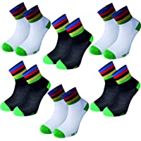 Pack 6 Pares Calcetines OLIMPICO/World Champion, EKEKO TKS
