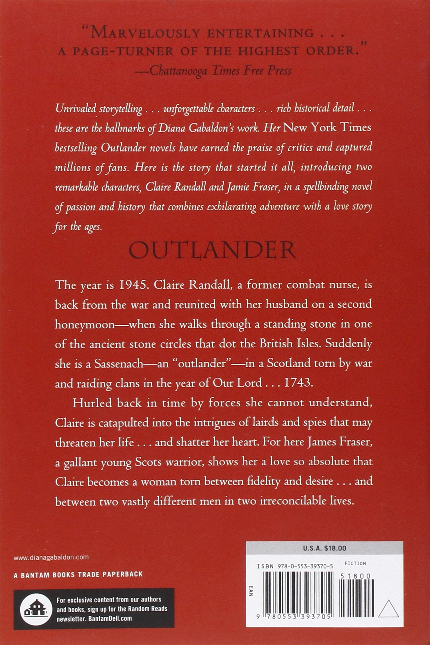Outlander starz tie in edition a novel diana gabaldon outlander starz tie in edition a novel diana gabaldon 9780553393705 amazon books fandeluxe Gallery