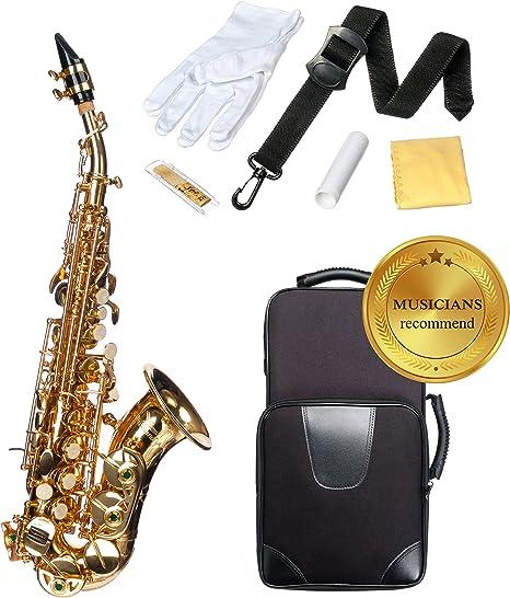 Soprano Saxophone Yamaha Carrying Strap